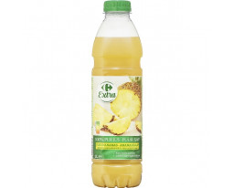 Pur Jus d'Ananas Carrefour