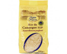 Riz de Camargue Reflets de France