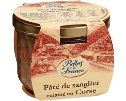 Pâté de Sanglier Corse Reflets de France