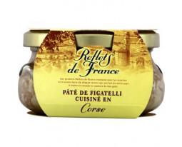 Pâté de Figatelli Reflets de France