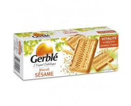 Biscuits Natures aux Graines de Sésame Pocket Gerblé