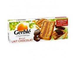 Biscuits Lait Chocolat Gerblé