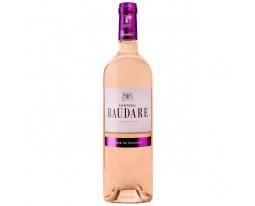 Fronton Rosé de Saignée Château Baudare 2020
