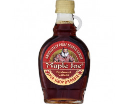 Sirop d'Erable Pur Maple Joe