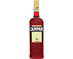 Campari Bitter 25% vol.