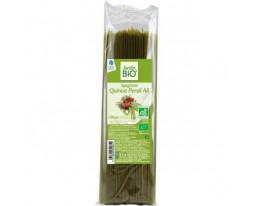 Spaghetti au Quinoa Persil et Ail Bio Jardin Bio