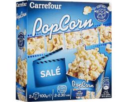 PopCorn Salé Carrefur