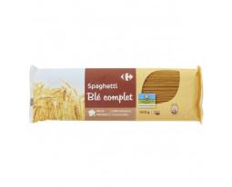 Spaghetti Blé Complet Carrefour