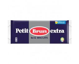 Petit Beurre Petit Brun Extra Lu