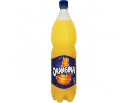 Orangina Made in France