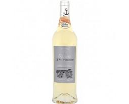 Côtes de Thau Blanc Réserve de Monrouby 2020