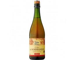 Cidre Bouché Doux de Normandie 2.5% vol. Reflets de France