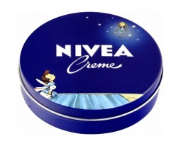 Crème Nivea Made in Germany