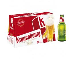 Bière Blonde Tradition 4.2% Vol.Kronenbourg