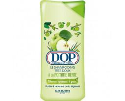 Shampoing Très Doux Pomme Verte Dop