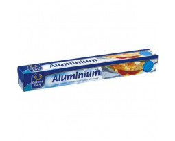 Aluminium Alimentaire Grand Jury