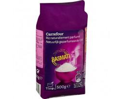 Riz Long Basmati Carrefour