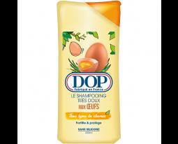 Shampoing Aux Oeufs Dop