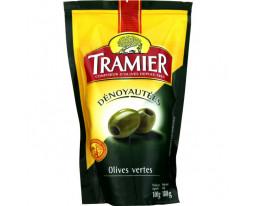 Olives Vertes Dénoyautées Tramier