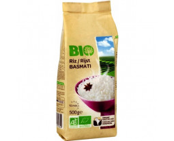 Riz Long Basmati Bio Grand Jury