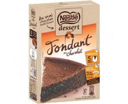 Préparation pour Fondant au Chocolat Nestlé