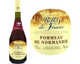 Pommeau de Normandie 17% vol. Reflets de France