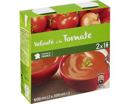 Velouté Tomate Grand Jury