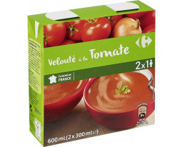 Velouté de Tomate Carrefour