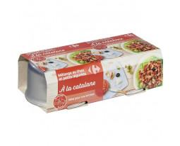 Thon à la Catalane Carrefour