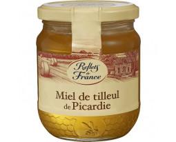 Miel de Tilleul de Picardie Liquide Reflets de France