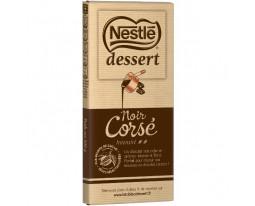 Chocolat Noir Corsé Pâtissier Dessert Nestlé