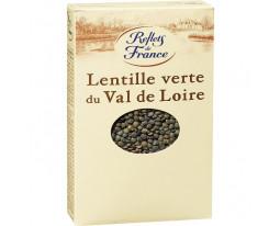 Lentilles Vertes du Val de Loire Reflets de France