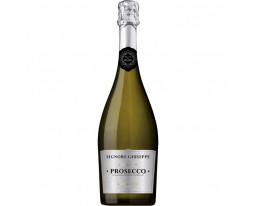 Prosecco Spumante Extra Dry Signore Guiseppe