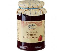 Confiture de Fraises de Dordogne Reflets de France