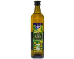 Huile d'Olive Bio Vierge Extra Extraite à Froid Grand Jury Bio
