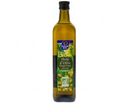 Huile d'Olive Bio Vierge Extra Extraite à Froid Grand Jury
