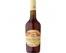 Calvados du Pays d'Auge Hors d'Age 40% vol. Reflets de France