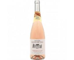 Cabernet d'Anjou Rosé Domaine des Roches de Fesle 2019