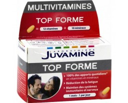 MultiVitamines Top Forme Juvamine