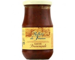 Sauce Tomate Provençale Reflets de France