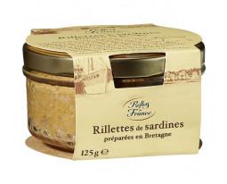 Rillettes de Sardines Reflets de France
