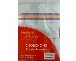 Torchons de Cuisine Prestige Collection Deren