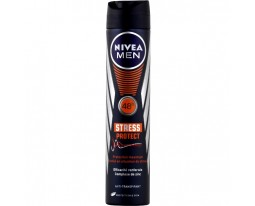 Déodorant Stress Protect 48H Nivea Men