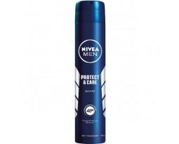 Déodorant Protect & Care 48H Nivea