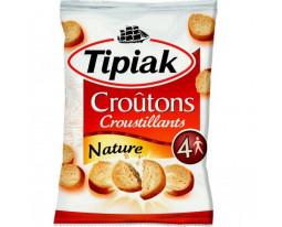 Croûtons Nature Tipiak