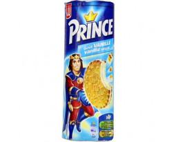 Goûters Fourrés Vanille Prince Lu
