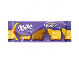 Biscuits Chocolat au Lait Choco Moooo Milka