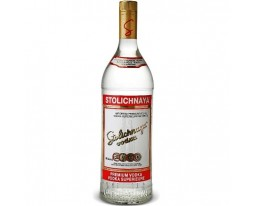 Vodka Stolichnaya 40% vol.