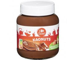 Pâte à Tartiner Chocolat Noisettes Carrefour