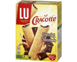 Craquinettes Chocolat Cracotte Lu